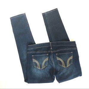 Hollister skinny jeans sz 11